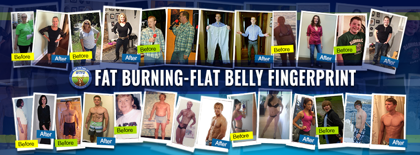 Fat Burning Fingerprint testimonials