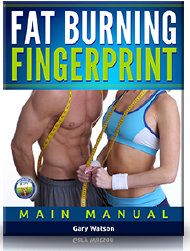 Fat Burning Fingerprint- Huge Weight Loss Offer For 2018