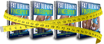 3 Week Fat Blast Diet